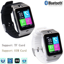 """Aplus GV18 waterproof smart watch, Phone 1:55 """"NFC GSM SIM card camera watches SmartWatch for Android phones Samsung iPhone6"""