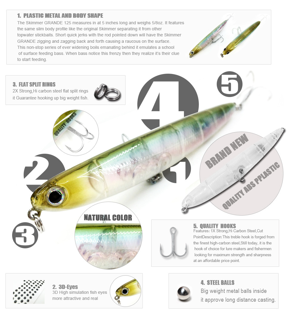 Buy retail hot mdoel promotion penceil for Online fishing store