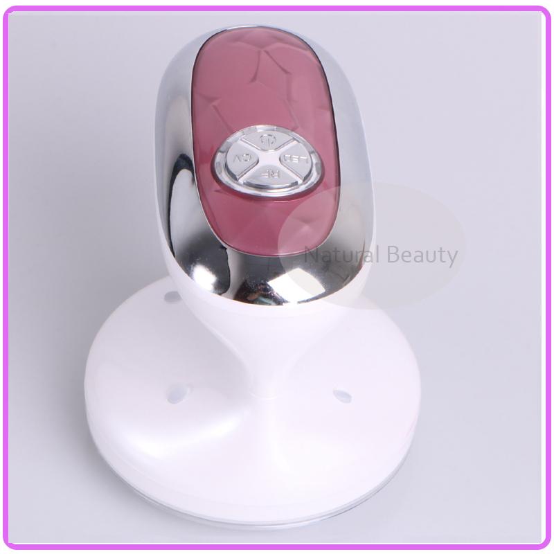 Free Shipping High Frequency Ultrasonic Radio Waves Skin Lifting Firming Body Slimming IPL Beauty Machines Beauty Treatment(Hong Kong)
