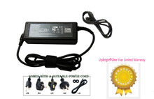 UpBright New Global 19V AC / DC Adapter For Toshiba 20DL74 14DC74 LCD TV DVD Combo 19VDC Power Supply Cord Cable PS Charger PSU(China (Mainland))
