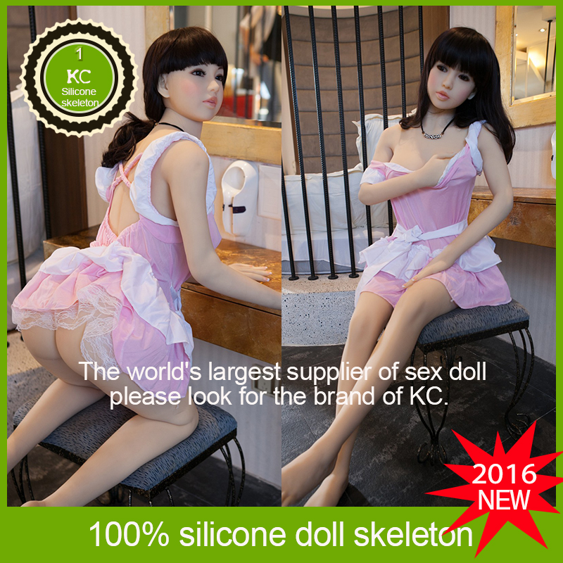 158 cm japanese anime full silicone sex doll made in China silicone love doll for sex adult sex shop online sex anal for sale