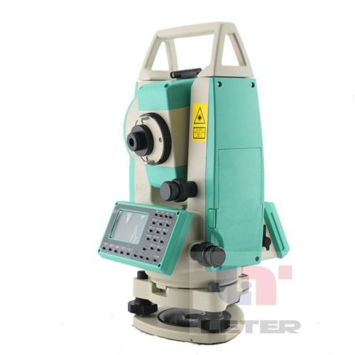Ruide RTS-822L Total Station Ruide Total Station SD card guide data<br>
