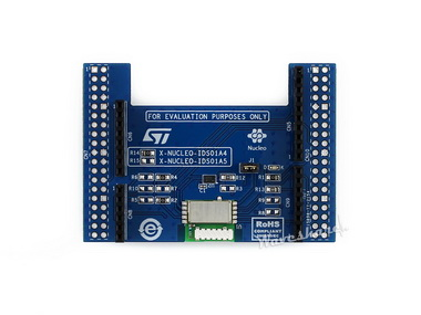 X-NUCLEO-IDS01A4 based on the SPIRIT1 RF module SPSGRF-868 expansion of STM32 Nucleo boards Support UNO R3 connector