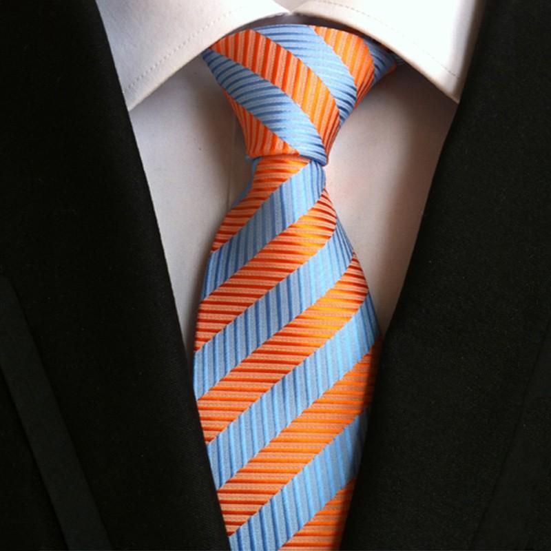 Mantieqingway-Marque-Mode-Vintage-Mens-Costumes-Cravate-En-Soie-De-Polyester-Imprimé-Plaid-Liens-Dot-Costume