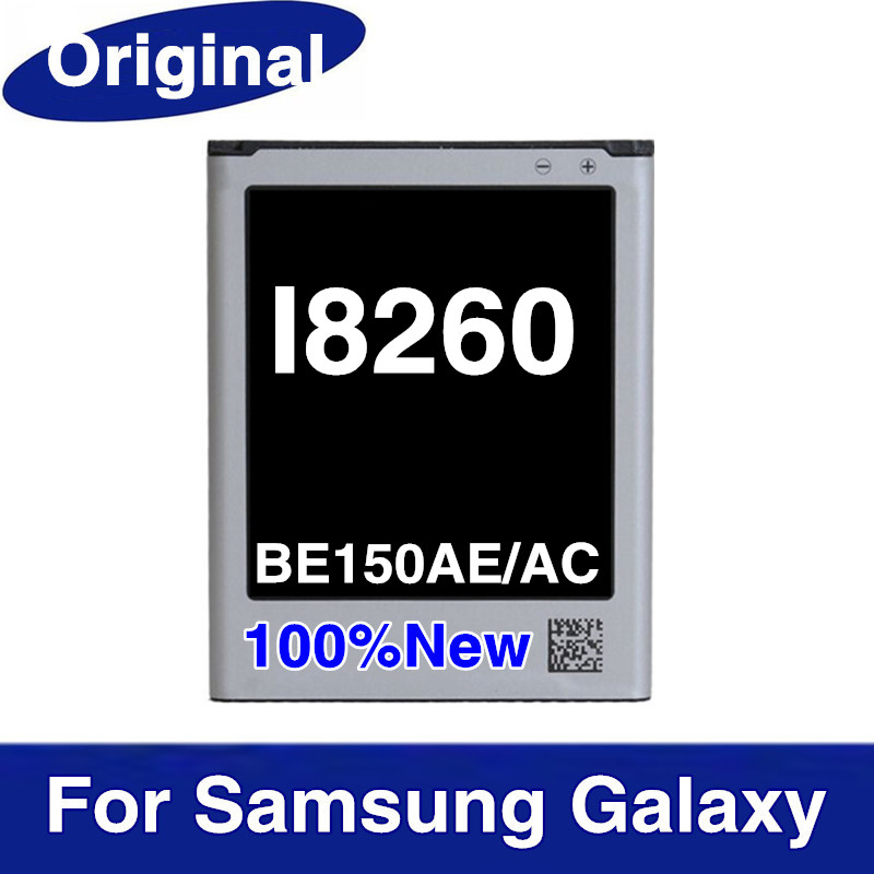 B150AE AC Original Battery Samsung Galaxy Core I8260 Mobile Phone Accessories Replacement Parts - Beaut Queen store