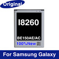 B150AE AC Original Battery For Samsung Galaxy Core I8260 Mobile Phone Accessories Replacement Parts High Quality