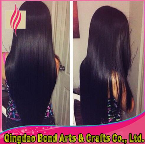 Best selling brazilian virgin human hair front lace wigs straight glueless full lace wigs 130%density for black women<br><br>Aliexpress