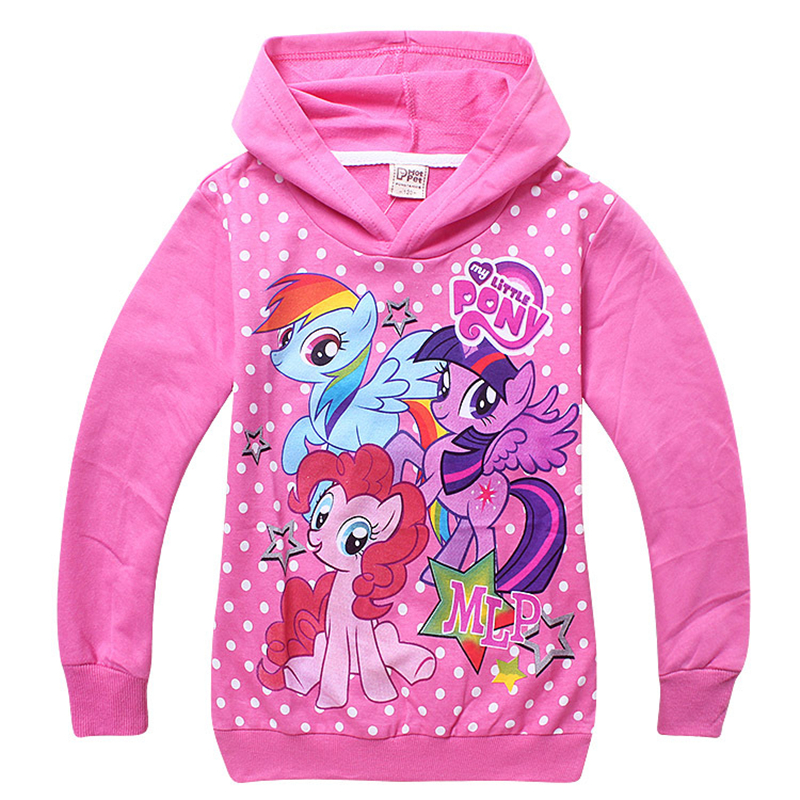 Find great deals on My Little Pony Clothing at Kohl's today! Sponsored Links Toddler Girl My Little Pony Rainbow Dash Fringe Glitter Hoodie. clearance. $ Original $ Girls Jumping Beans® My Little Pony