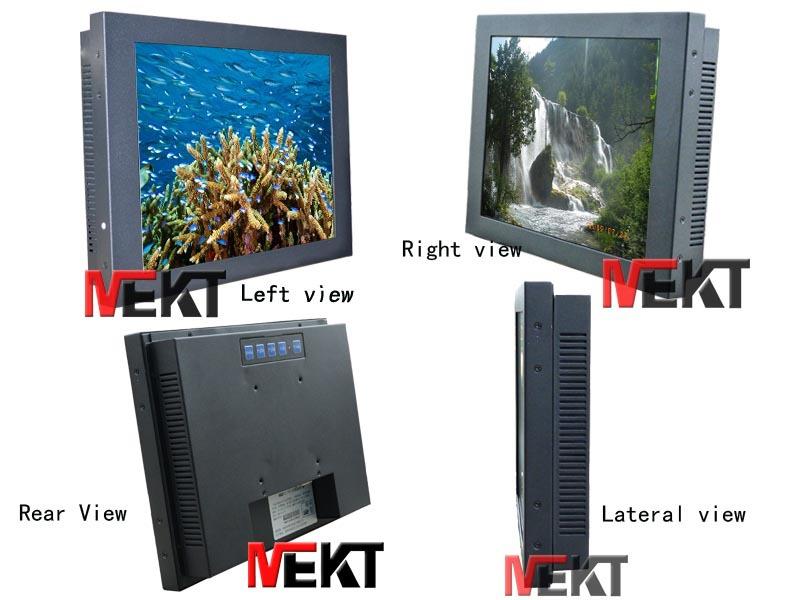 10.4-inch lcd monitor brightness 350,Industrial lcd monitor,pc monitor(China (Mainland))