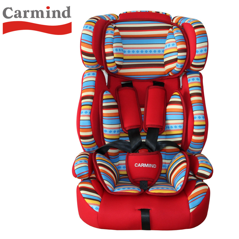 high quality kids car safety seat child safety chair auto children protection seat 9m 12y