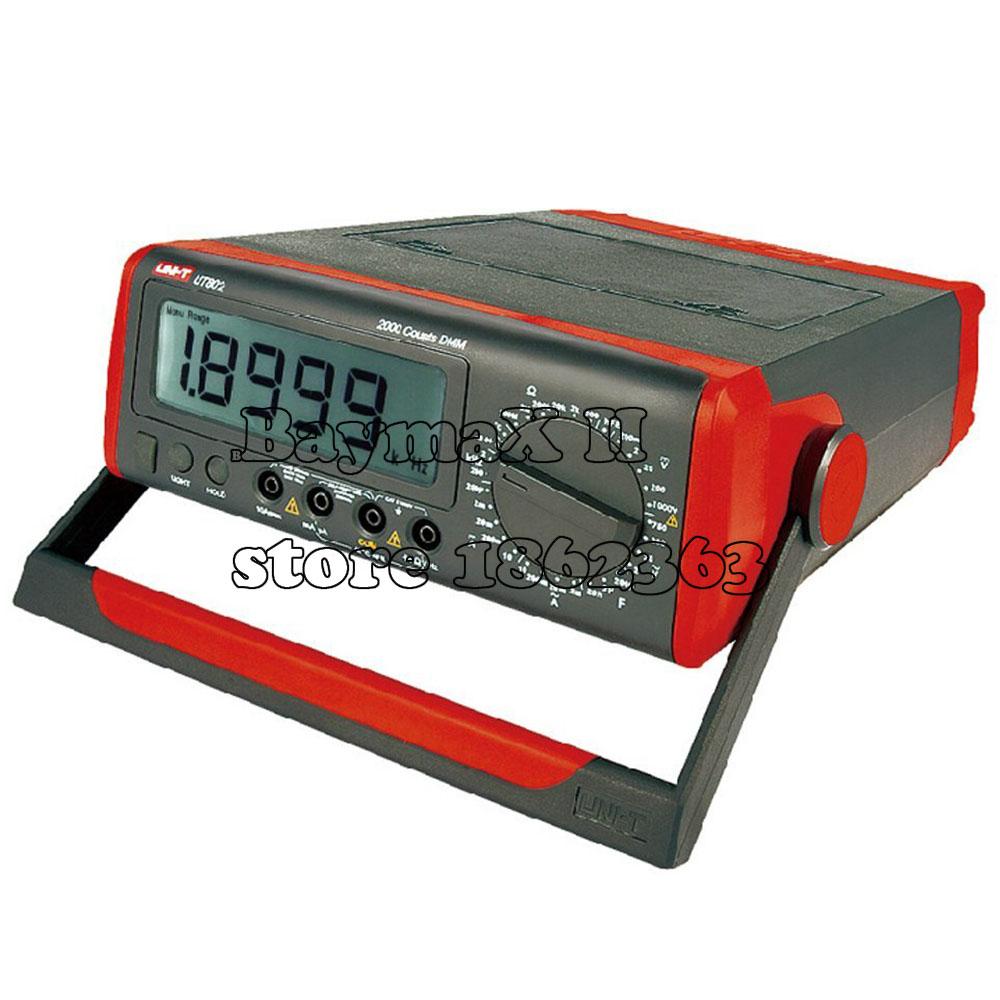 Bench Multimeter Chinese Goods Catalog
