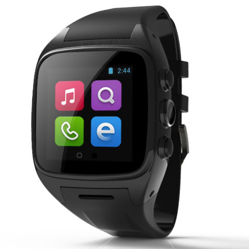 2015 Wifi Smartwatch X1 Android Smart Watch With GPS+3G+WiFi+GPRS Bluetooth Watch For Android Phone(China (Mainland))