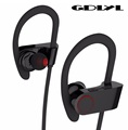 New M333 headset sports bluetooth headset wireless Earphone 4.1 wireless Bluetooth headset jogging binaural headset hanging ear