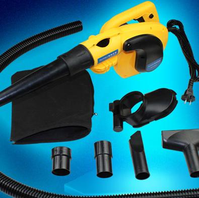 534 powerful three- speed drying machine lever mall floor carpet hair dryer blower(China (Mainland))