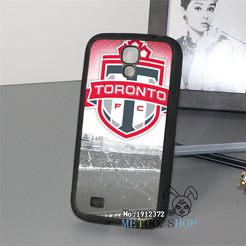 toronto fc 1 fashion original phone cell cover case for Samsung Galaxy s3 s4 s5 note 2 note 3 s6 s7 note 4 *cc316(China (Mainland))