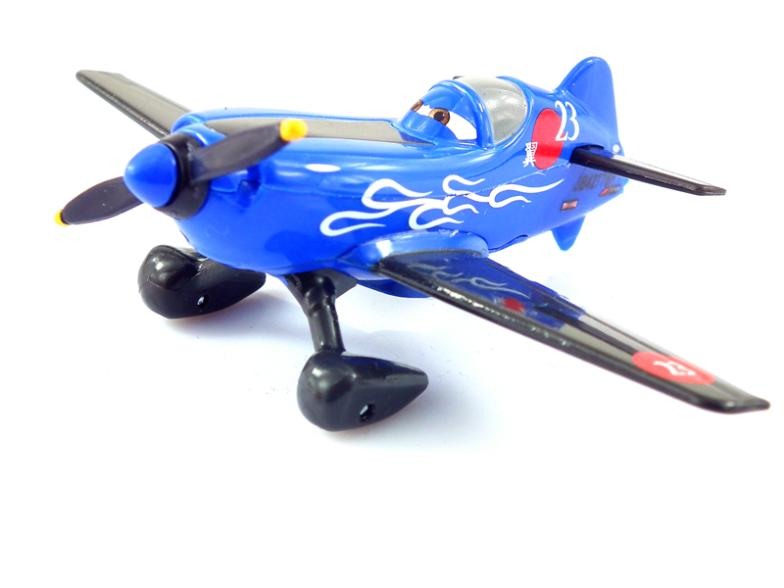 100% Original Planes From Above the World of Cars Rare Japan Racer No.23 Tsubasa Diecast Loose Plane(China (Mainland))