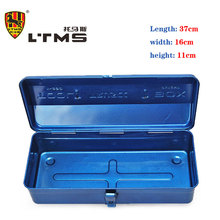 Hold All Valise Outil Toolbox Trolley Parts Storage Case Tools Box For Hand Tools Phantom Case Aluminium Layers Storage Box Tool(China (Mainland))