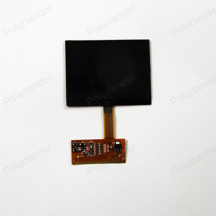 2016 Hot Sell LCD Monitor  For Audi TT  LCD Screen LCD Display Top Quality Top Sale