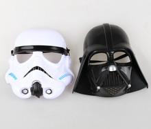 Звездные войны маска косплей игрушки дарт вейдер цифры аниме 22 см игрушки хобби рождественские подарки детям подарки