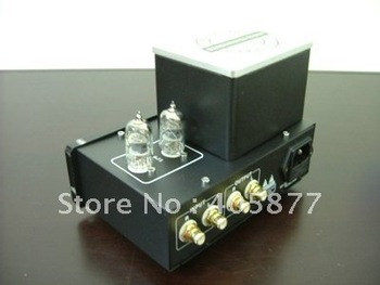 YAQIN CD-2 Upgrade Tube Buffer Processor For CD VCD DVD