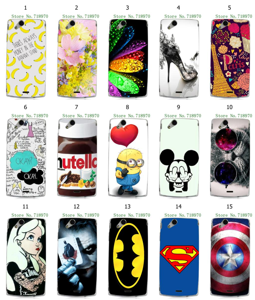 15designs hybrid retail batman Captain America white hard cover cases for Sony Ericsson X12 LT15i Xperia Arc S LT18i free shipp(China (Mainland))