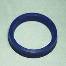 Buy 12pcs Blue YXD IDU 34*42*10 34x42x10 Polyurethane Pneumatic Ring Cylinder Gasket Rod Oil Seal for $7.74 in AliExpress store