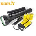 Super Bright 25000 Lumen 5 Mode 18 CREE XM L L2 LED Flashlight Strong Torch Flash