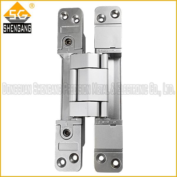 adjustable door hinges 180 degree(China (Mainland))