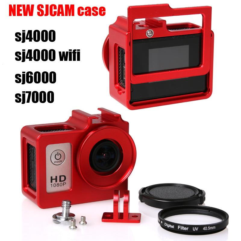 Стабилизатор STORM32 и экшн-камера SJ4000