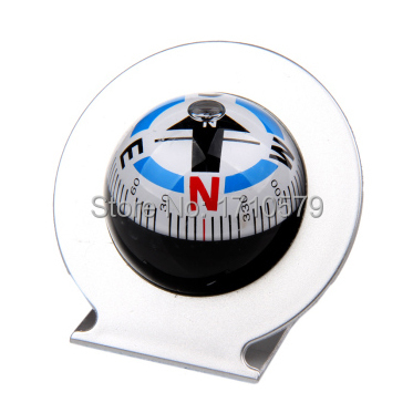 CHALLENGER Car guide ball compass free shipping CHU-066(China (Mainland))