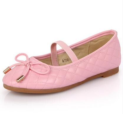 Shoes Line Dance Bow Dance Ballet Shoes