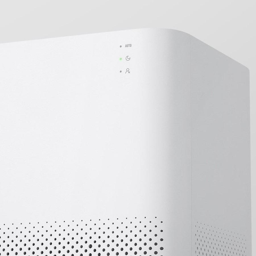 2016 Free DHL Original Xiaomi Air Purifier 2 In Addition To Formaldehyde Haze Purifiers Intelligent Household Appliances XiaoMi