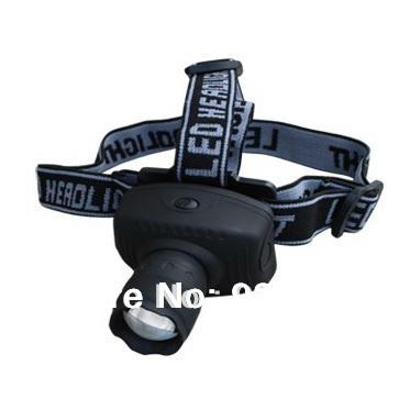3w caplights focusers headlights bicycle light headlight glare retractable variofocus - SKY Outdoor Equipment store
