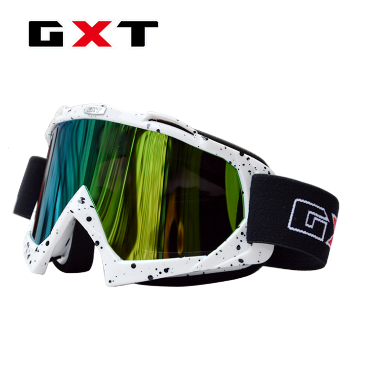 Gxt off-road motocross goggles motorcycle glasses automobile race goggles skiing goggles(China (Mainland))