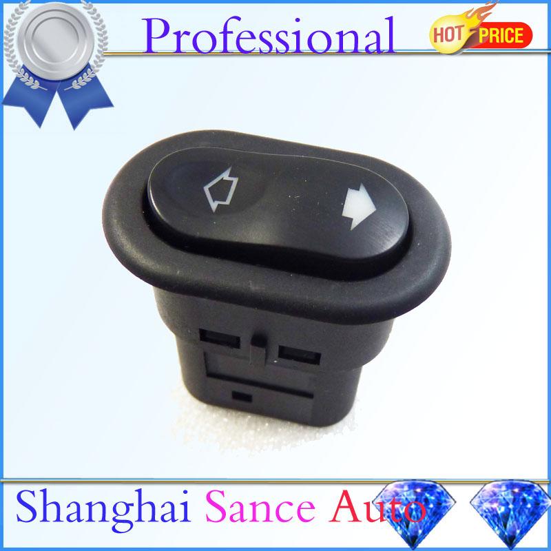 Electric Power Window Control Switch 93BG14529AA 95BG14529AB 95BG-14529-AB For Ford Contour Escort Scorpio II Mercury Mystique(China (Mainland))