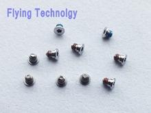 200pcs For Macbook Pro Retina A1398 A1425 A1502 Bottom Case Screw