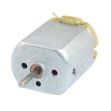 IMC Caliente 9 V DC 8200 RPM Eje Largo Motor Magnético Eléctrico Plana