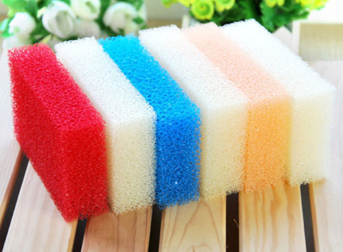 Kitchen Cleaning Sponge Clean Foam Cleaner Eraser for Car Wash 10 pair(China (Mainland))