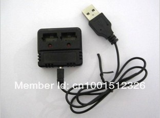 Spare part Accessory for V911 , 2.4G, 4CH V911-21 Charger for Old version WL V911 RC Helicopter