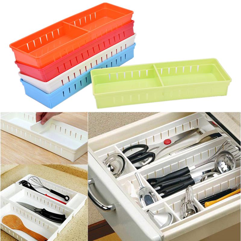 2 tiroir organisateur promotion achetez des 2 tiroir for Organisateur tiroir cuisine