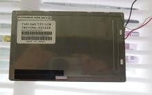 7 lcd screen car gps tm070wa-02l02b digital photo frame learning machine visual doorbell