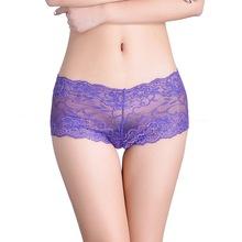 Lace Boyshorts Panties Shorts