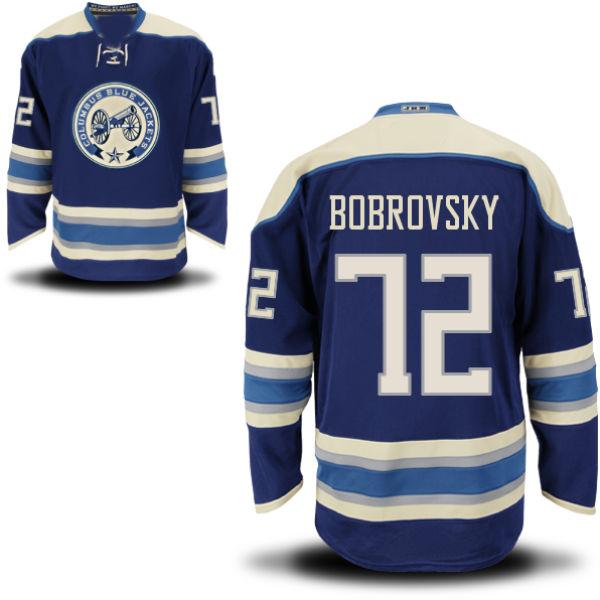 Online Get Cheap Columbus Blue Jackets Jersey Bobrovsky ...