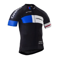 Buy HOT new 2017 ORBEA Cycling short jersey polyester quick-dry pro bike jersey MTB Ropa Ciclismo team Bicycling maillot shirts for $15.00 in AliExpress store