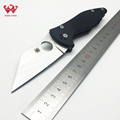 WLT C85 YOJIMBO 2 Tactical Hunting Folding Knife CPM S30V Blade G10 Handle Camping Survival Knives
