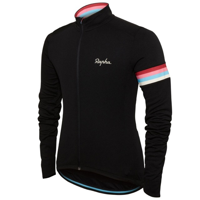 New Design 2016 Classic Autumn Long Sleeves Cycling Jersey Breathable Cycling Clothing MTB Jersey Bike Wear Bicycle Clothes(China (Mainland))