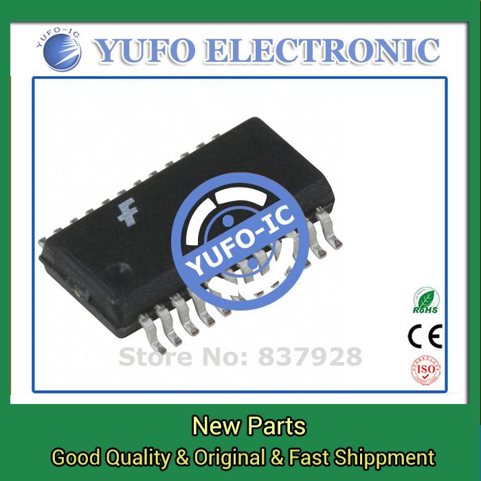 Free Shipping 10PCS 74LVX3245QSC genuine authentic [IC TRANSCEIVER 8BIT 24QSOP]  (YF1115D)