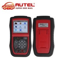 Buy 2017 original AUTEL Auto Link AL439 OBD 2/EOBD Scanner + Electrical Test AL 439 Diagnostic Engine Code Reader DHL Free Shipping for $109.95 in AliExpress store