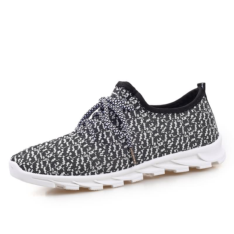 2016 New Running Shoes man Sports Shoe Sneakers Lace Up Breathable Mesh Spring fashion  flats Shoe Adult sneakers zapatillas