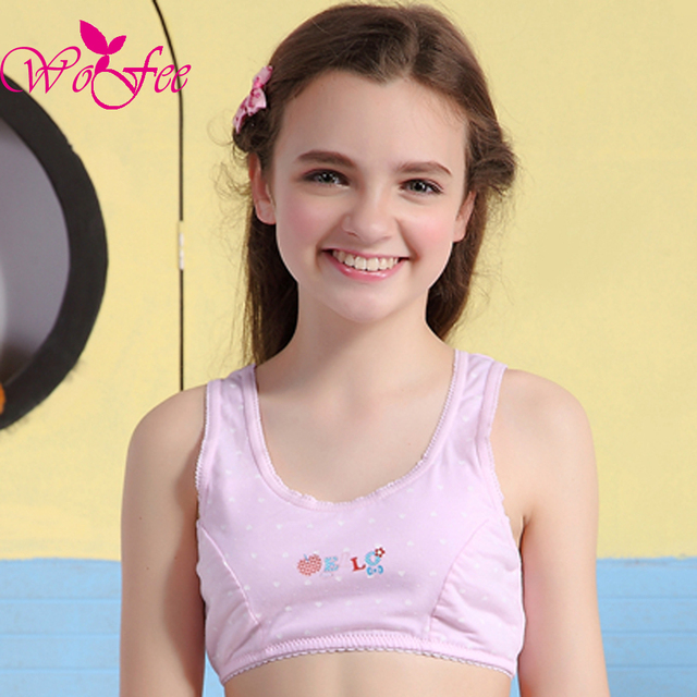 aliexpresscom buy wofee young girls cotton printing one